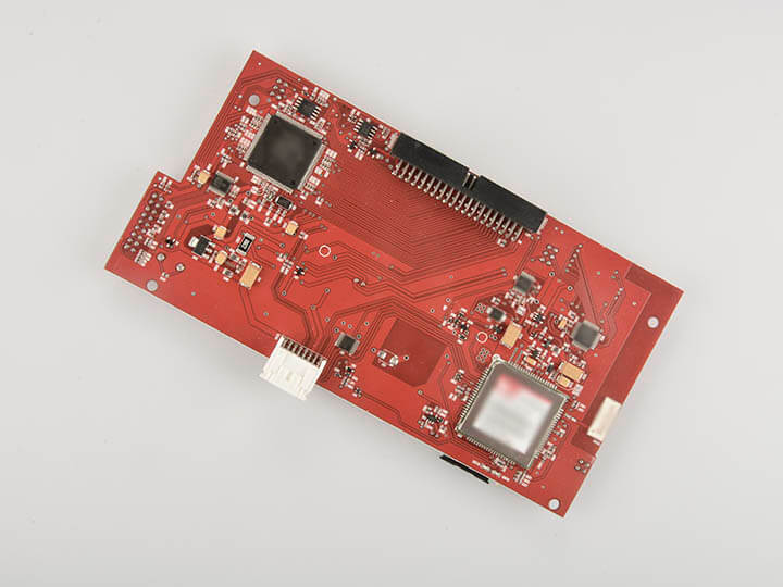 GSM High Speed PCB