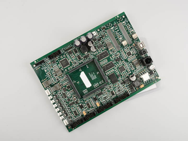 HDI PCB ems electronics
