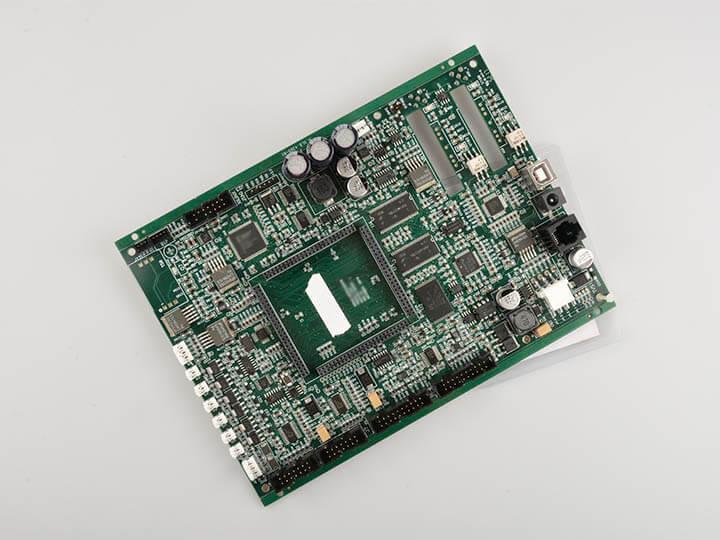Elettronica HDI PCB ems