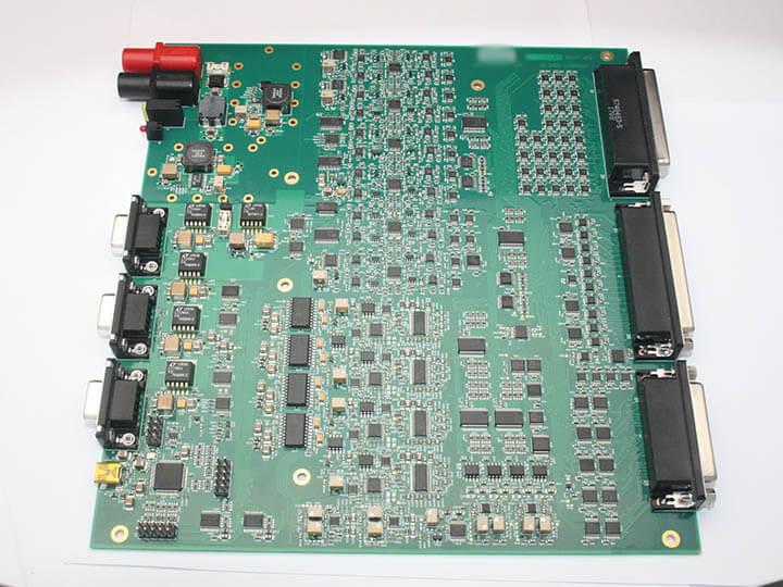 HDI PCBA Manufacturing