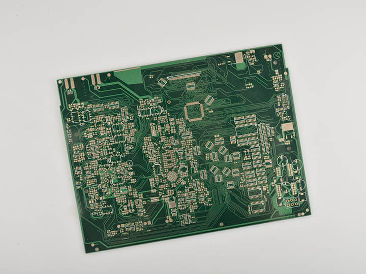 HDI Rigid PCB Manufacturer