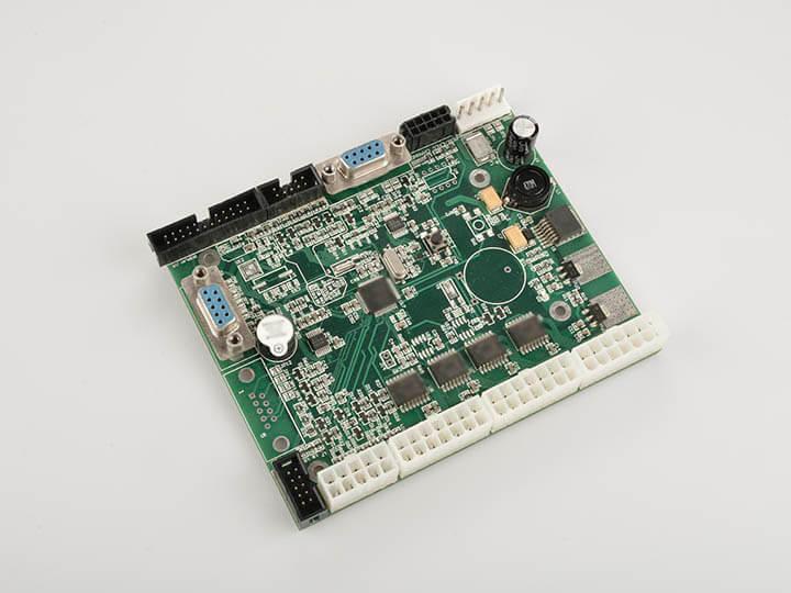 Carte HDMI PCBA