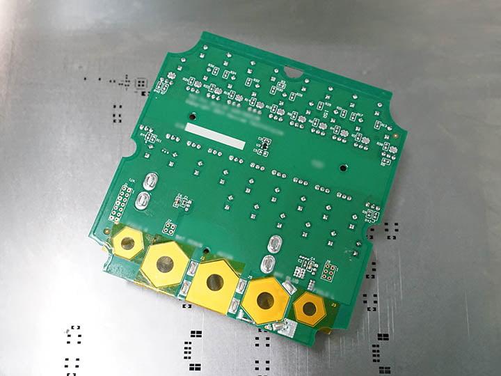 Prototype de PCB de cuivre lourd