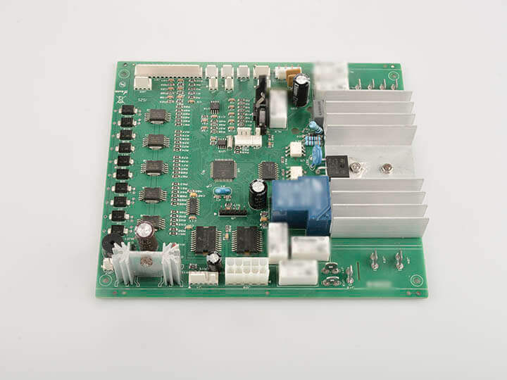 Industrail Controller PCB Assembly