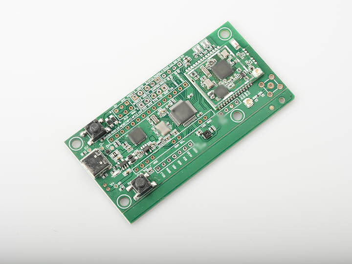 IoT Development Board