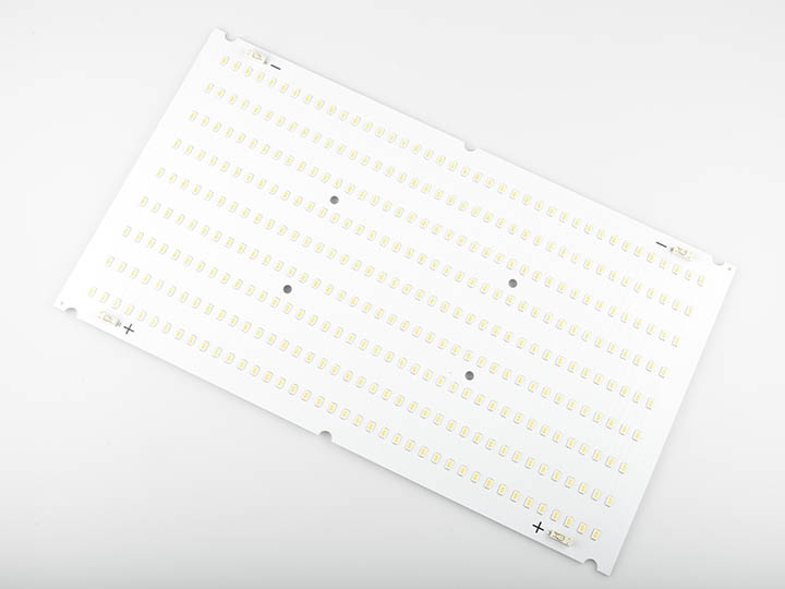 LED Prototype PCB