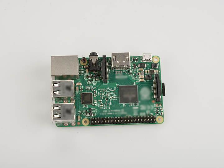 PI-HDMI Turnkey pcb assembly