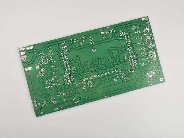 Rigid express pcb manufacturer