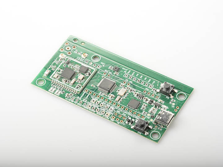 SMT IoT Development Board