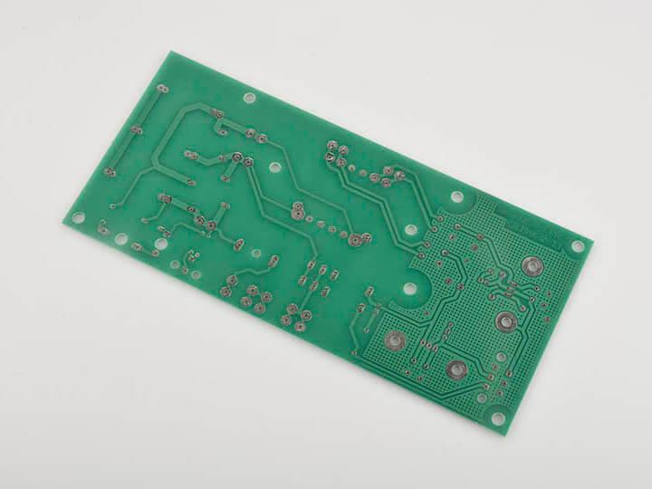 carte PCB nue fr4