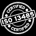YO ASI 13485
